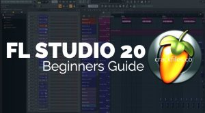 FL Studio 20.7.0.1714 Crack + Keygen Full Version Free Download (2020)