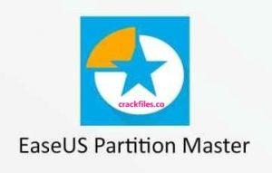EASEUS Partition Master 13.8 Crack + License Key Free Download [2020]