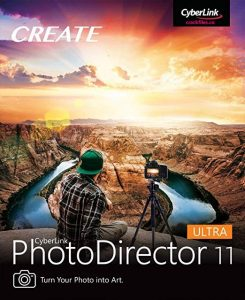 CyberLink PhotoDirector 11.3.2719.0 Crack & Serial Key Full Version 2020