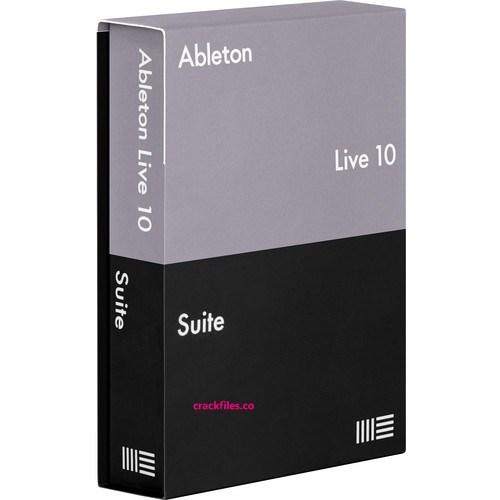 Ableton Live 10.1.9 Crack & Keygen Free Download [2020]