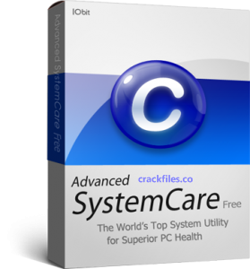 Advanced SystemCare Pro 13.5.0.270 Crack & Serial Key Free [2020]Advanced SystemCare Pro 13.1.0.193 Crack & Serial Key Free [2020]