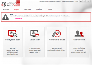 Ashampoo Antivirus 2020 Crack & Licence Key Free Download