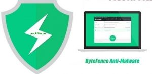 ByteFence Anti-Malware Pro 2020 Crack Plus License Key Download