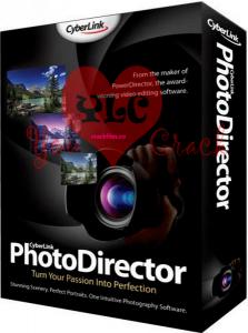 CyberLink PhotoDirector 11.3.2719.0 Crack & Serial Key Full Version 2020
