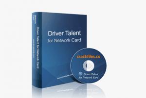Driver Talent Pro 7.1.30.2 Crack & Activation Key Full Version [2020]