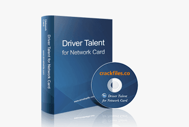 Driver Talent Pro 7.1.30.2 Crack & Activation Key Full Version [2020]