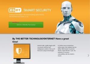 ESET Smart Security Premium 13.2.16.0 Crack + Serial Key [2020]