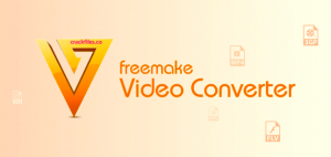 Freemake Video Converter 4.1.11.41 Crack & Activation Key Free 2020