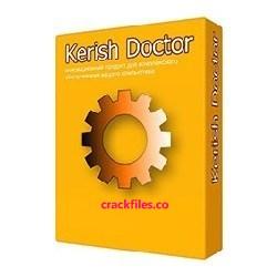 Kerish Doctor 2020 4.80 Crack Plus License Key Full Version Download