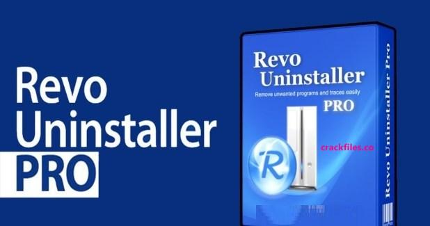 Revo Uninstaller Pro 4.3.3 Crack Plus Keygen Download [2020]
