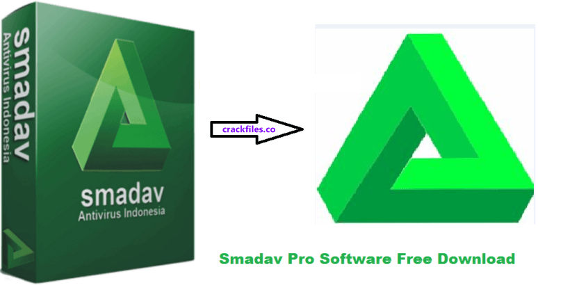 Smadav Pro 2020 Rev 13.8 Crack & Serial Key Free Download