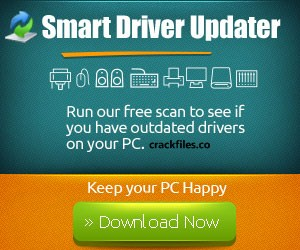 Smart Driver Updater 5.0.396 Crack Latest License Key [2020]