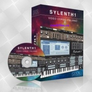Sylenth1 3.066 Crack & License Key Free Download [2020]