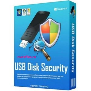 USB Disk Security 6.7 Crack & Serial Key Full Version [2020]