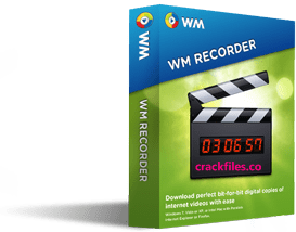 WM Recorder 16.8.1 Crack Plus With Serial Key Free Download [2020]