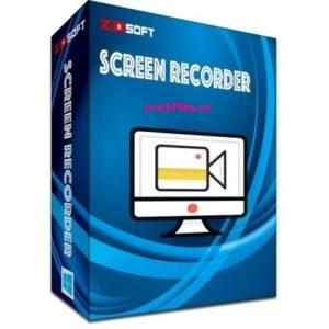 ZD Soft Screen Recorder 11.3.0 Crack & Serial Key Free Download 2020