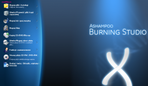 Ashampoo Burning Studio 21.6.1.63 Crack & Activation Key [2020]