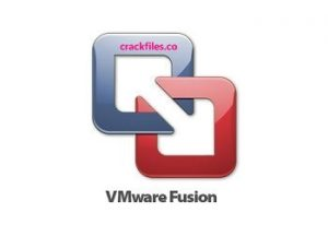 VMware Fusion Pro 11.5.5 Crack With License Key Free Download [2020]