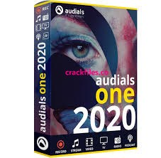 Audials One 2020.2.43.0 Crack Plus Serial Key Free Download [2020]
