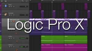 Logic Pro X 10.5.1 Crack Plus Serial Key Free Download [2020]