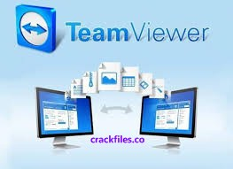 TeamViewer 15.7.6 Crack Plus License Key Latest Version [2020]