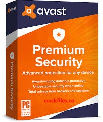 Avast Premium Security 20.5.2413 Crack & License Key [2020]