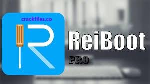 ReiBoot Pro 7.3.11.3 Crack + License Key Free Download [2020]