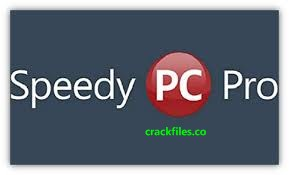 SpeedyPC Pro 3.1.6 Crack Plus License Key Free Download [2020]