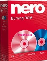 Nero Burning ROM 22.0.00700 Crack Plus Serial Key Free Download 2020
