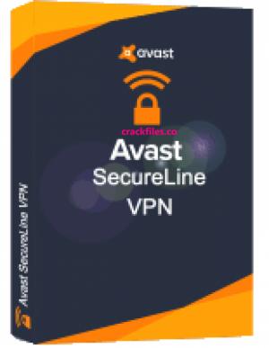 Avast SecureLine VPN 5.5.519 Crack Activation Key Free Download 2020