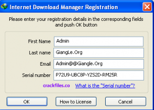 IDM 6.38 Build 1 Crack & Serial Key Free Download [2020]