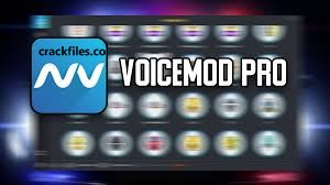 Voicemod Pro 1.2.6.2 Crack & Keygen Full Version [2020]