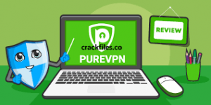 PureVPN 7.1.1 Crack With Serial Key Free Download [2020]
