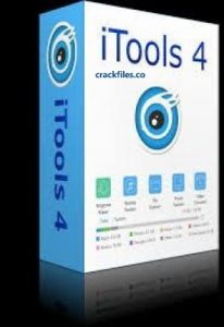 iTools 4.4.5.8 Crack With Latest Keygen Free Download [2020]