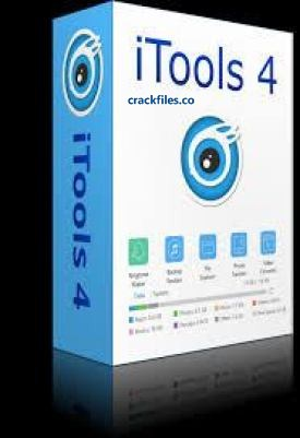 iTools 4.5.0.5 Crack With Latest Keygen Free Download [2021]