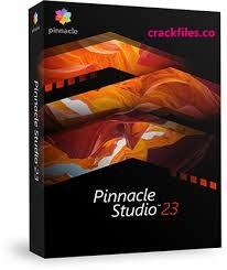 Pinnacle Studio 23.2.1.297 Crack & Serial Key Free Download {2020}