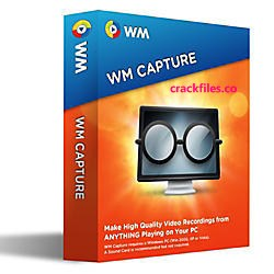 WM Capture 9.2.1 Crack With Serial Key Free Download {2020}