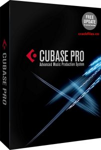 Cubase Pro 10.5.12 Crack With Serial Key Free Download [2020]