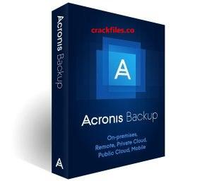 Acronis True Image 2021 Crack v25.4.1.30480 Serial key Download