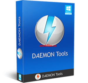 Daemon Tools Pro 8.3.0.0759 Crack Plus Serial Key Free Download [2020]