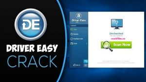 Driver Easy 5.6.15.34863 Crack & License Key Free Download [2020]