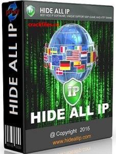 Hide ALL IP 2020.01.13 Crack & License Key Full Version Download