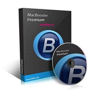 MacBooster 8.1.2 Crack + License Key Latest Version [2020]