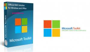 Microsoft Toolkit 2.6.8 Crack & Product Key Full Version [2020]