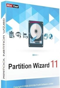 MiniTool Partition Wizard 11.6 Crack Plus Serial Key Free Download [2020]
