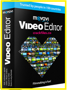 Movavi Video Editor 20.3.0 Crack With License Key Full Version {2020}