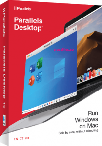 Parallels Desktop 15.1.3.47255 Crack + Activation Key Download [2020]