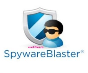 SpywareBlaster 5.6 Crack With License Key Free Download [2020]