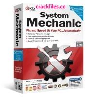 System Mechanic Pro 20.3.0.3 Crack & Activation Key Full Version [2020]