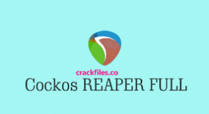 Cockos REAPER 6.15 Crack With Serial Key Free Download {2020}